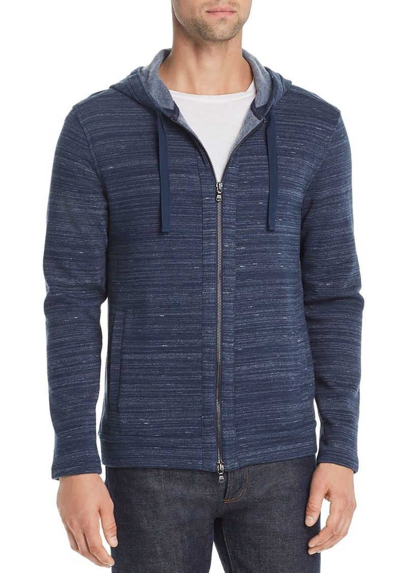 John Varvatos Star USA Space-Dyed Fleece-Backed Jacket - 100% Exclusive