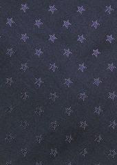 John Varvatos Star USA Star Silk Tie
