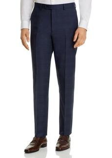 John Varvatos Star USA Street Tonal-Plaid Slim Fit Suit Pants