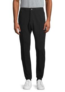 John Varvatos Star U.S.A. Tailored Cotton-Blend Pants