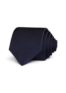 John Varvatos Star USA Textured Classic Tie