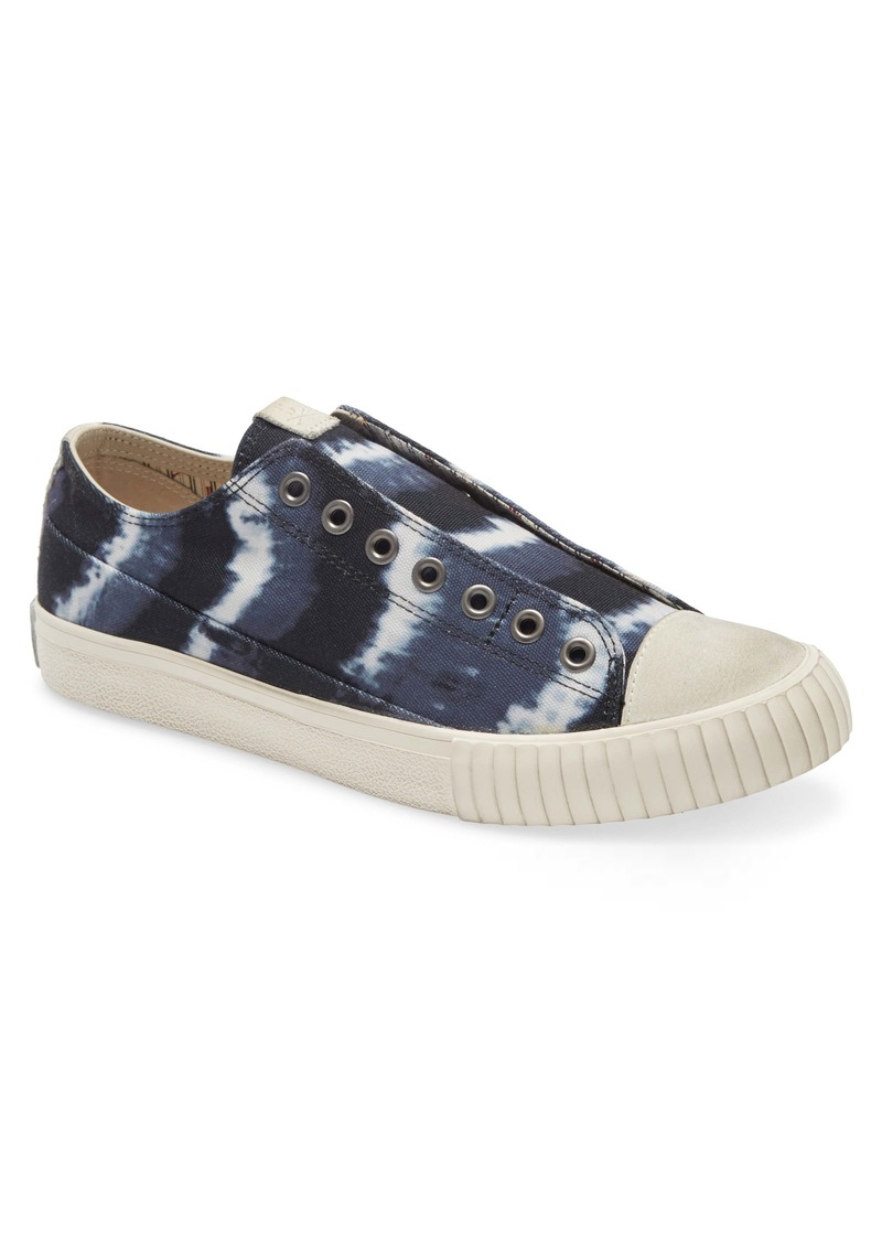John Varvatos Star USA Tie Dye Slip-On Sneaker (Men)