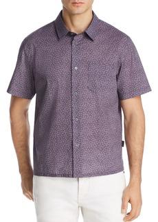 John Varvatos Star USA Trent Woven Regular Fit Shirt - 100% Exclusive