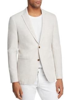 John Varvatos Star USA Two-Button Regular Fit Blazer