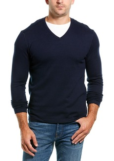 John Varvatos Star Usa V-Neck Top