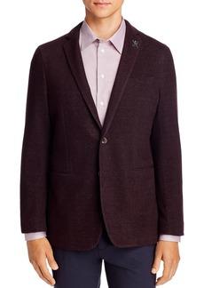 John Varvatos Star USA Unconstructed Slim Fit Sport Coat