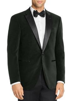 John Varvatos Star USA Velvet Slim Fit Tuxedo Jacket