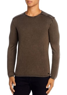 John Varvatos Star USA Walter Sweater