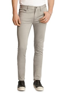 John Varvatos Star USA Wight Skinny Fit Jeans in Reflection