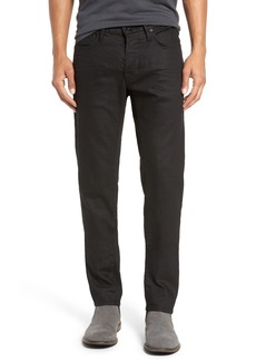 John Varvatos Star USA 'Wight' Slim Fit Straight Leg Jeans