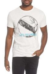 John Varvatos Star USA x Led Zeppelin Graphic T-Shirt