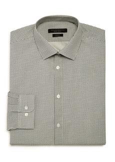 John Varvatos Star Wrinkle Resistant Slim Fit Dress Shirt