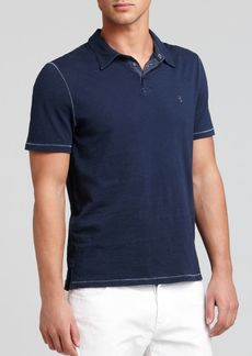 John Varvatos USA Peace Polo - Slim Fit