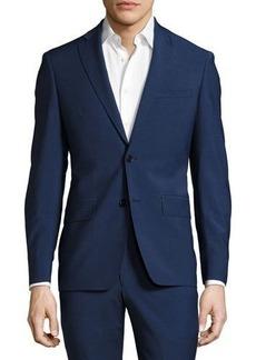 John Varvatos Wool-Blend Two-Piece Suit