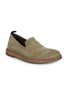 John Varvatos Zander Leather Loafers