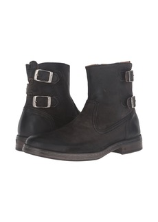 John Varvatos Julian Zip Boot