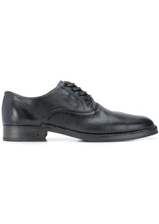 John Varvatos lace-up derby shoes