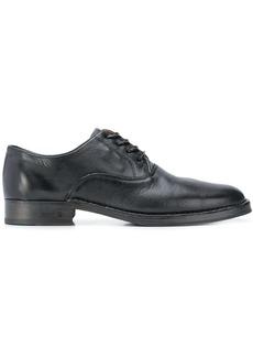 John Varvatos lace-up derby shoes