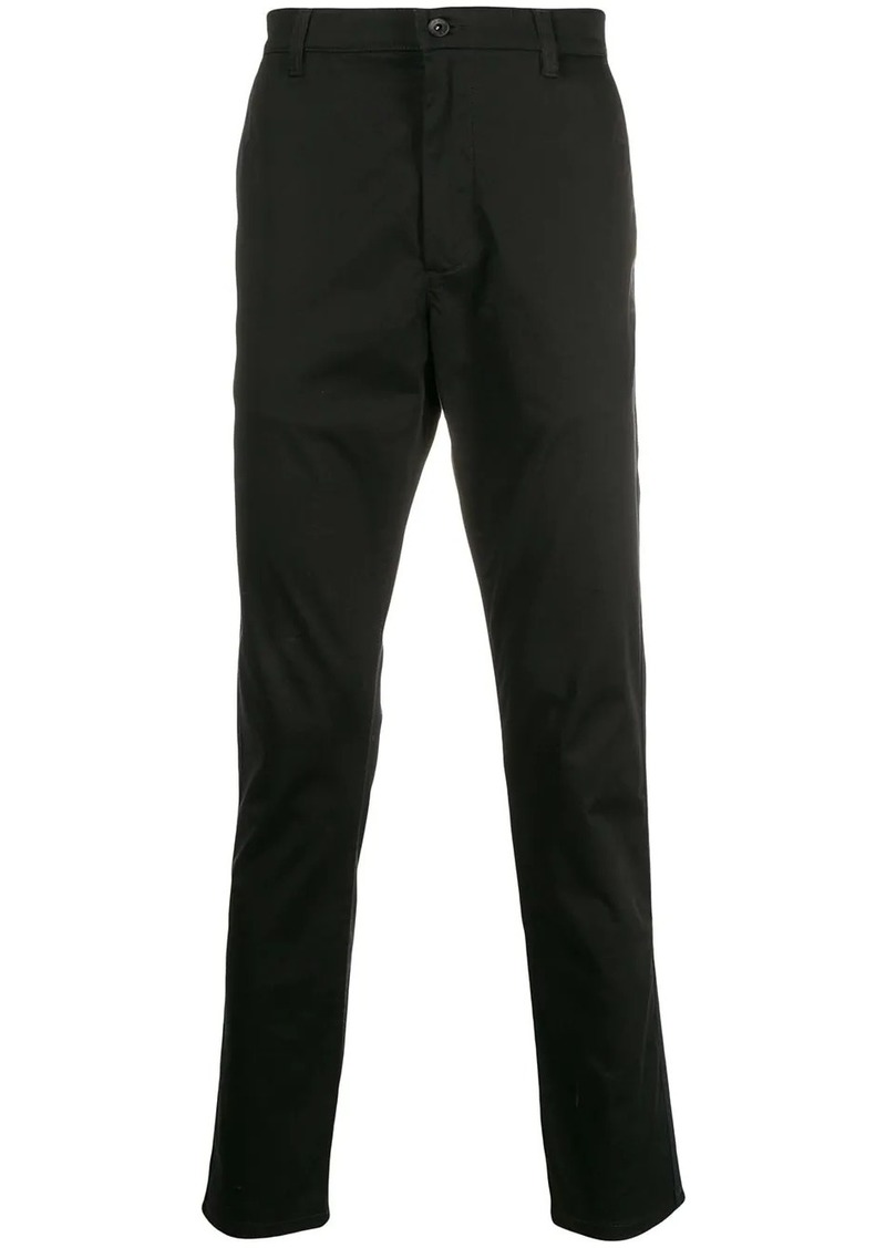 John Varvatos Lenny skinny fit chinos