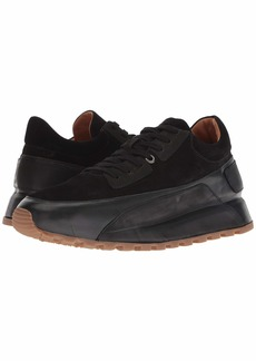 John Varvatos Les Low Trainer