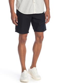 John Varvatos Lightweight Knit Shorts