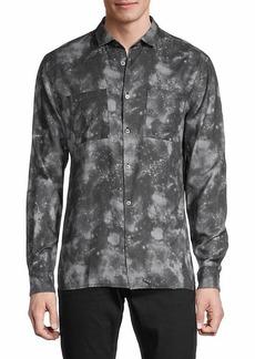 John Varvatos Long-Sleeve Shirt
