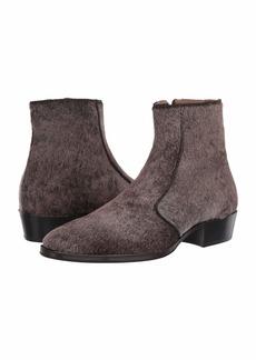 John Varvatos Ludlow Vintage Zip Boot