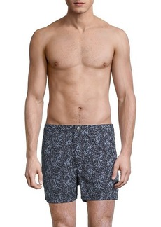 John Varvatos Malibu Swim Shorts