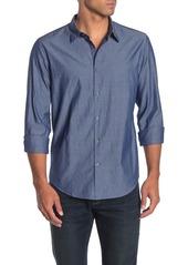 John Varvatos Mayfield Slim Fit Shirt