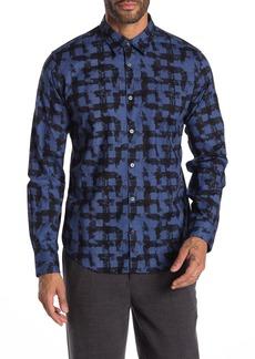 John Varvatos Mayfield Sport Shirt