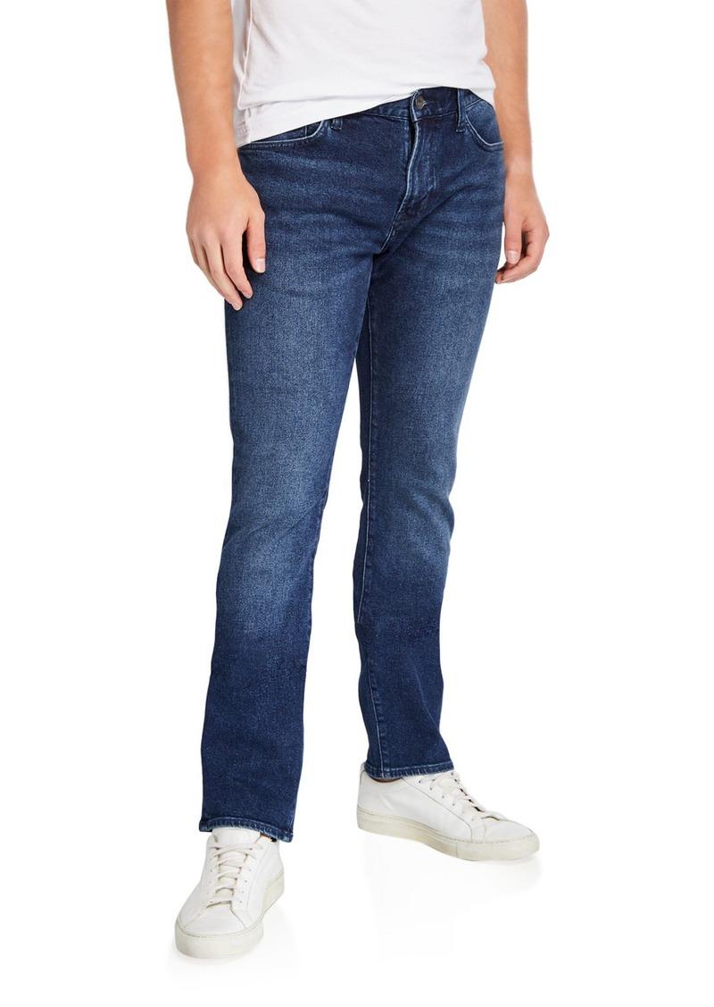 John Varvatos Men's Bowery-Fit Denim Jeans