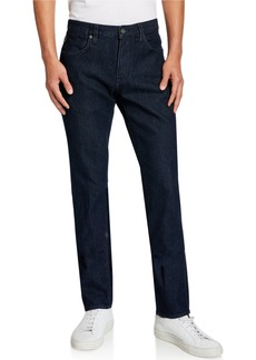John Varvatos Men's Bowery-Fit Jeans