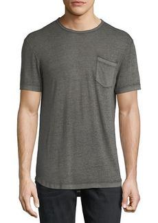 John Varvatos Men's Burnout T-Shirt