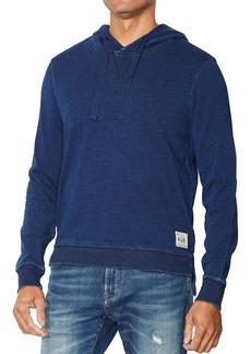 John Varvatos Men's Filmore Hooded Sweatshirt