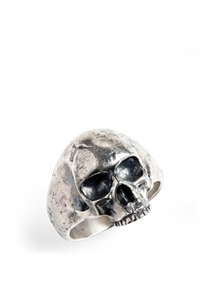Men's John Varvatos Skull Ring