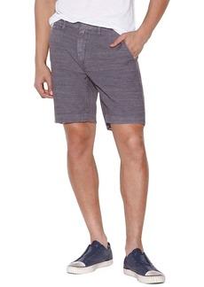 John Varvatos Men's Johnny Flat-Front Shorts