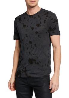 John Varvatos Men's Marcus Tie-Dye T-Shirt