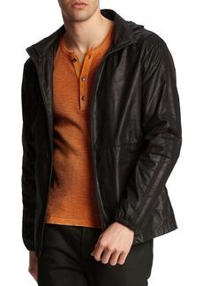 John Varvatos Men's Robby Weather-Resistant Jacket