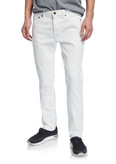 John Varvatos Men's Wight-Fit Skinny-Fit Denim Jeans