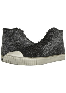 John Varvatos Mid Top Engineered