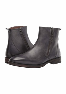 John Varvatos Mitchell Zip Boot