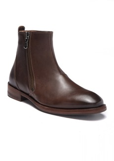 John Varvatos Mitchell Zip Boot