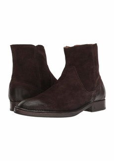 John Varvatos Moccasin Zip Boot