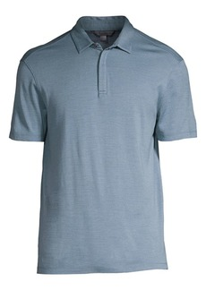 John Varvatos New Hampton Polo