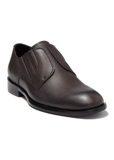 John Varvatos NYC Cut Leather Derby
