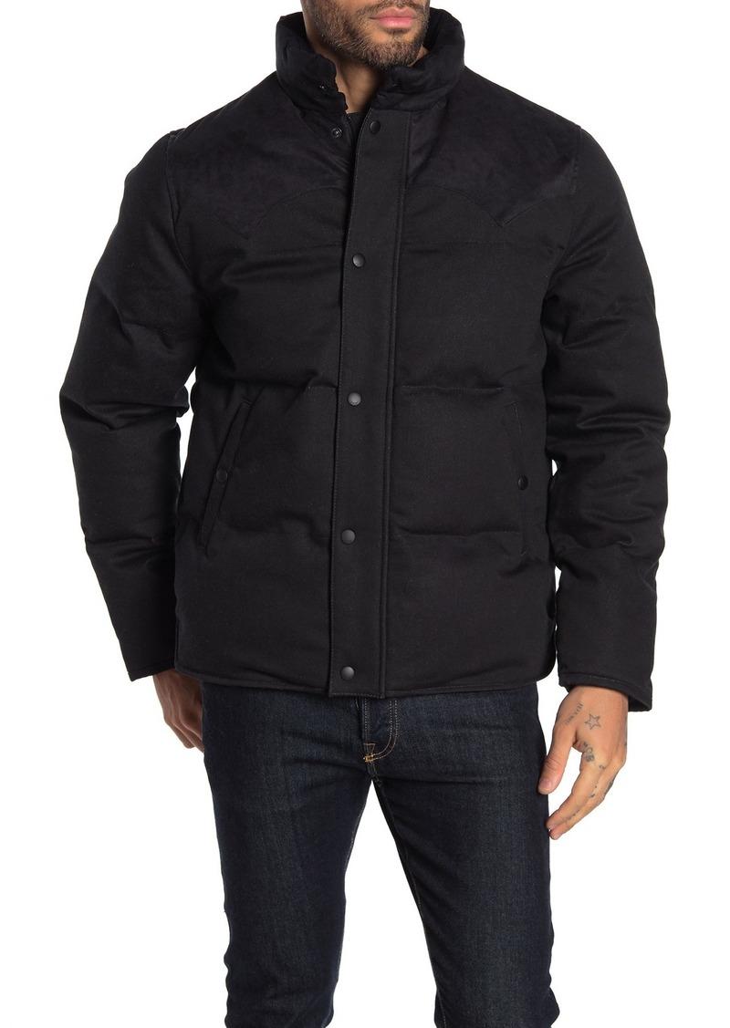John Varvatos Pacey Puffer Jacket