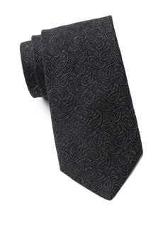John Varvatos Paisley Tie