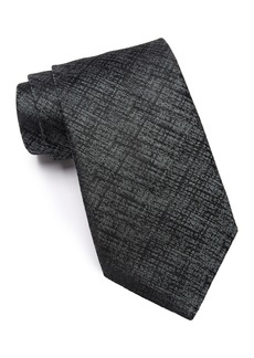 John Varvatos Patterned Woven Tie