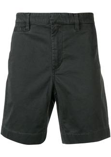 John Varvatos plain chino shorts