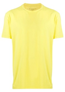 John Varvatos plain relaxed-fit T-shirt